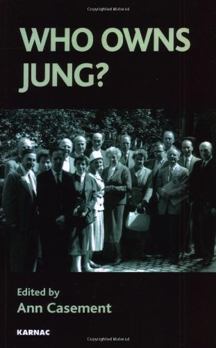Who Owns Jung? PDF
