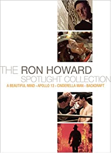 The Ron Howard Spotlight Collection (Bilingual)