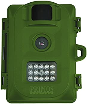 Primos 6MP Bullet Proof Trail Camera