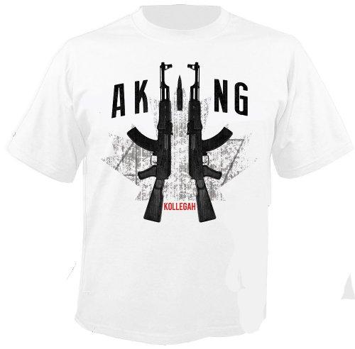 KOLLEGAH-AK-wei-T-Shirt