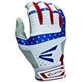 Easton HS9 Stars And Stripes Batting Gloves