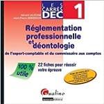 R�glementation professionnelle et d�o...