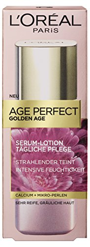L'Oréal Paris Age Perfect Golden Serum, 1er Pack (1 x 0.125 l) thumbnail