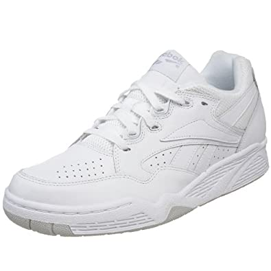 Reebok Men's BB 4000 Lo Basketball Shoe