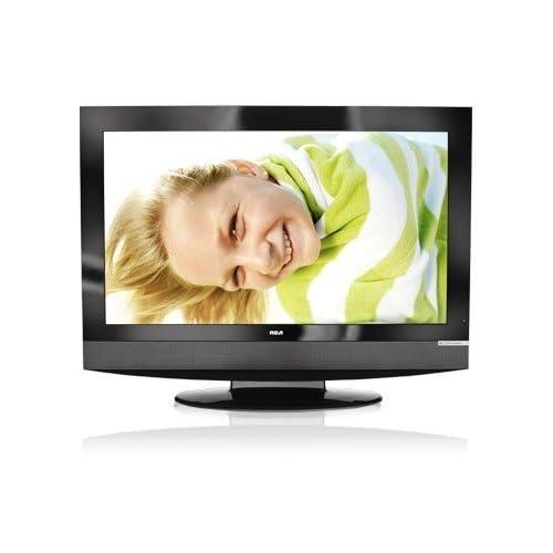 RCA L46WD250 46-Inch LCD Scenium Flat HDTV