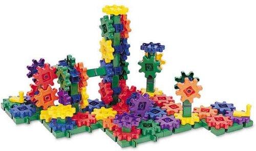 Gears! Gears! Gears!® Beginner's Building Set