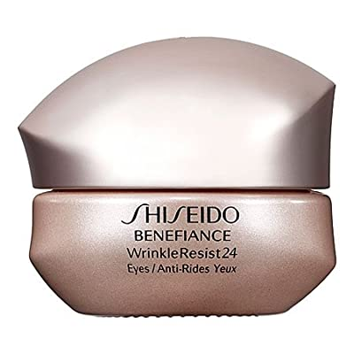 Best Cheap Deal for Shiseido Eye Care 0.51 Oz Benefiance Wrinkleresist24 Intensive Eye Contour Cream For Women from Shiseido - Free 2 Day Shipping Available
