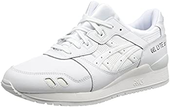 ASICS Gel-Lyte III, Unisex Adults' Low-Top Sneakers