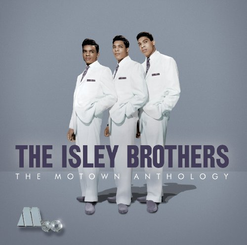The Isley Brothers - Anthology - Zortam Music