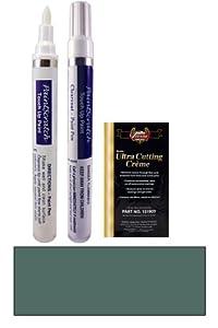 1/2 Oz. Aurora Blue Pearl Paint Pen Kit for 2007 Hyundai Sonata (U1)