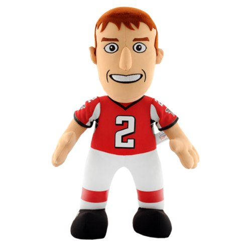 NFL Atlanta Falcons Matt Ryan 14-Inch Plush Doll - 1