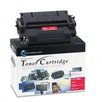 Image Excellence CTG98M Copier Toner