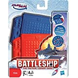 Hasbro Travel Battleship Fun On The Run
