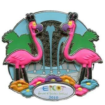 disney-world-epcot-flower-and-garden-festival-2010-disney-vacation-club-flamingos-pin-76049-by-disne