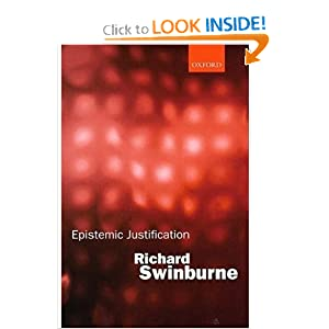 Amazon.com: Epistemic Justification (9780199243792): Richard ...