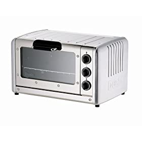 Dualit DM01GB Chrome Mini Oven