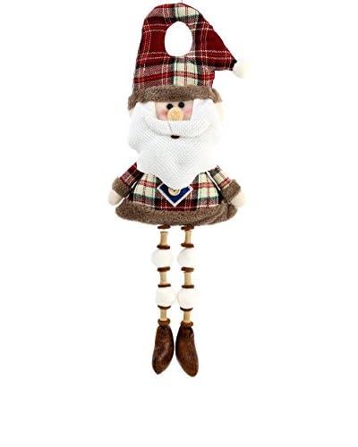 Decoracion Navideña Colgante decorativo Papá Noel