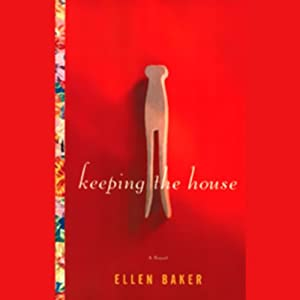 Keeping the House Audiobook
