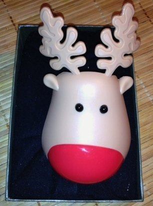 Yankee Candle Scent Plug Diffuser - Reindeer