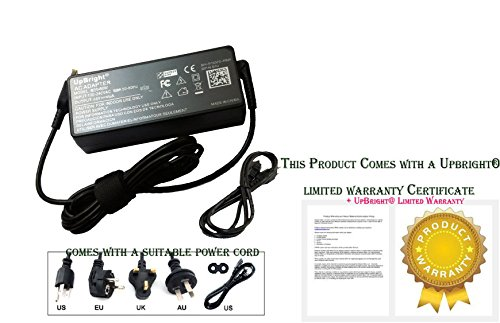 Click to buy UpBright® NEW AC / DC Adapter For Lenovo A540 F0AN0011US All-In-One Desktop PC Power Supply Cord Cable Battery Charger Input: 100 - 240 VAC Worldwide Use Mains PSU - From only $55.99