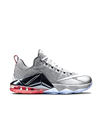 Nike LeBron XII Low Men's Basketball Shoes