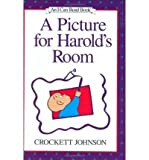 A Picture for Harold's Room (0060230053) by Johnson, Crockett