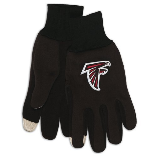 Atlanta Falcons Technology Gloves