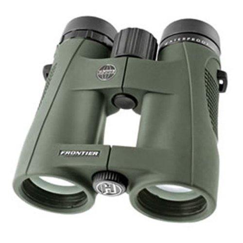 Hawke Sport Optics Frontier Open Hinge 8X42 Green Binoculars Ha3884