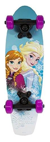 Disney-Playwheels-Frozen-Kids-21-Complete-Skateboard