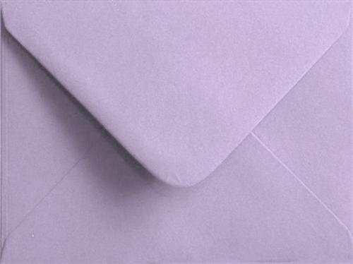 Premier Envelopes Pastel Lilac C6 - 114 Mm X 162 Mm 100Gsm Gummed Envelope (Box Of 1000)