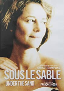 Under The Sand / Sous Le Sable (Version française)
