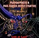 Live at Last [Audio CD]....<br>$642.00