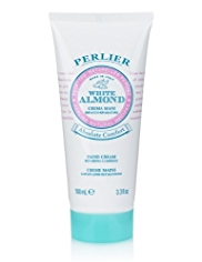Perlier White Almond Hand Cream Repairing Compress 100ml