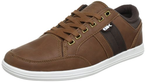 British Knights KUNZO Lace-Ups Men brown Braun (Brown-Dk.Brown 7) Size: 7 (41 EU)