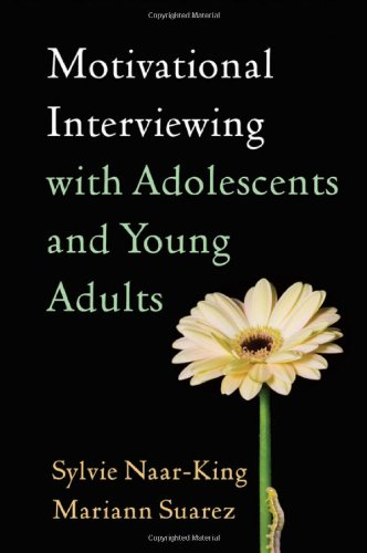 Motivational Interviewing with Adolescents and Young...