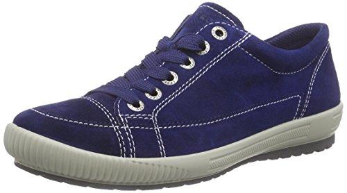 Legero TANARO, Sneaker donna Blu Blau (LAKE 76) 40