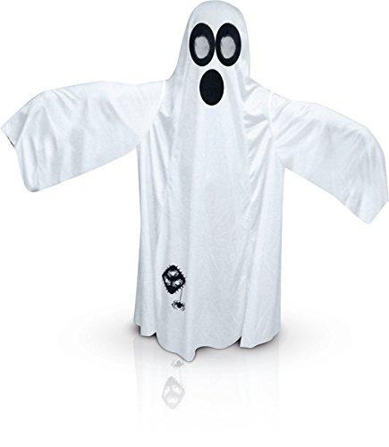 Disfraz Infantil - Ghost Trick - Disfraz ghostrick blanco halloween