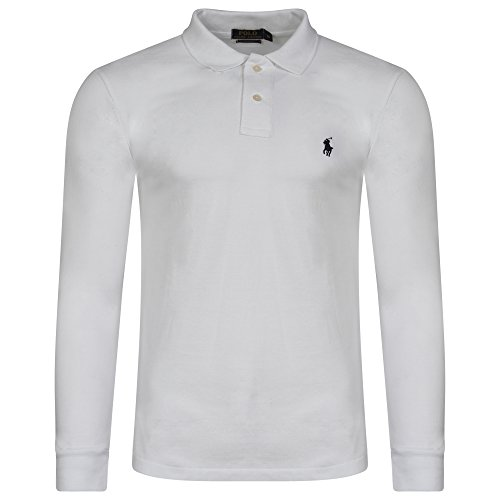 mens-ralph-lauren-long-sleeve-small-pony-custom-fit-polo-shirt-x-large-white