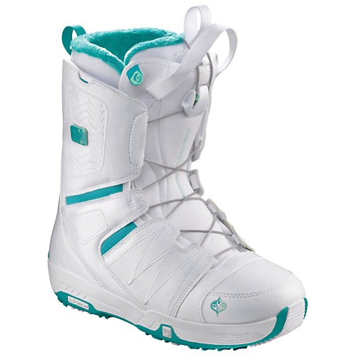 Women's Snowboarding Gear