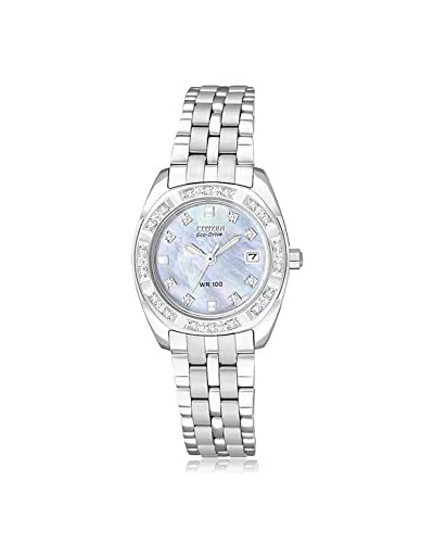 Citizen Women's EW1590-56Y Eco Drive Stainless Steel Watch