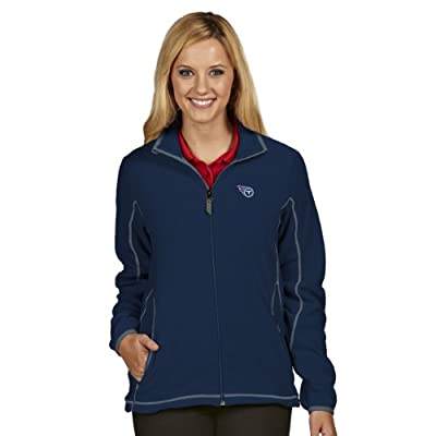 NFL Tennessee Titans Women's Ice Jacket