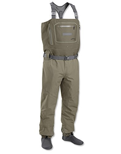 orvis-silver-sonic-guide-waders-only-short-l-by-orvis