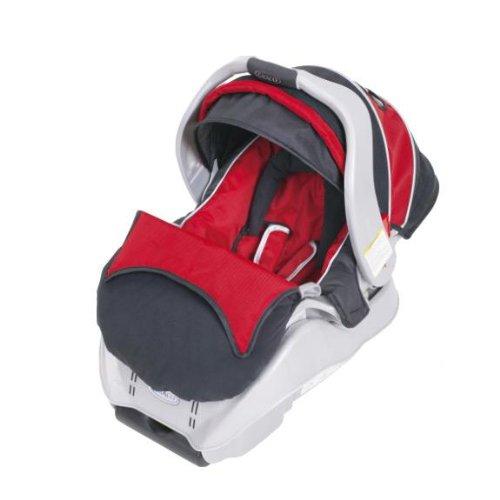 Graco Snugride Infant Car Seat, Lotus