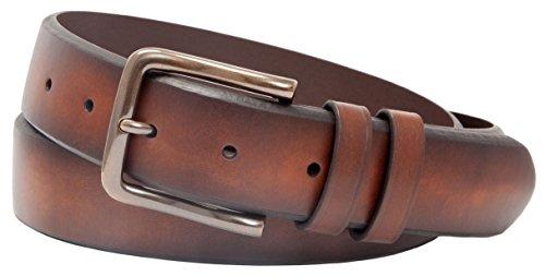 Boca Classics Mens Brown Belt 42 Brown