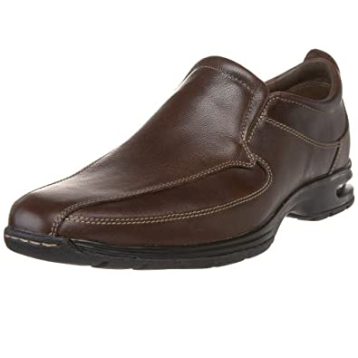 cd5cf28443d Cole Haan Men s Air Everett Slip-OnBrown11.5 M US