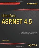 Ultra-Fast ASP.NET 4.5, 2nd Edition