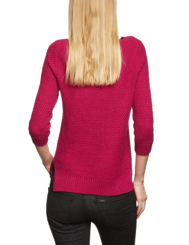 Jackpot Damen Pullover A47905003 / Maryette, Gr. 40 (L), Violett (58R ...