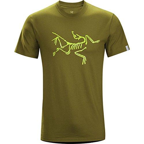 Arcteryx Archaeopteryx SS T-Shirt - Men's一站式海淘,海淘花专业海外代购网站--进口 海淘 正品 转运 价格