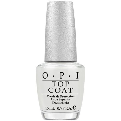 OPI ネイルラッカー DST03 15ml DS top coat