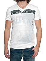Replay Herren T-Shirt M6122S.000.9898